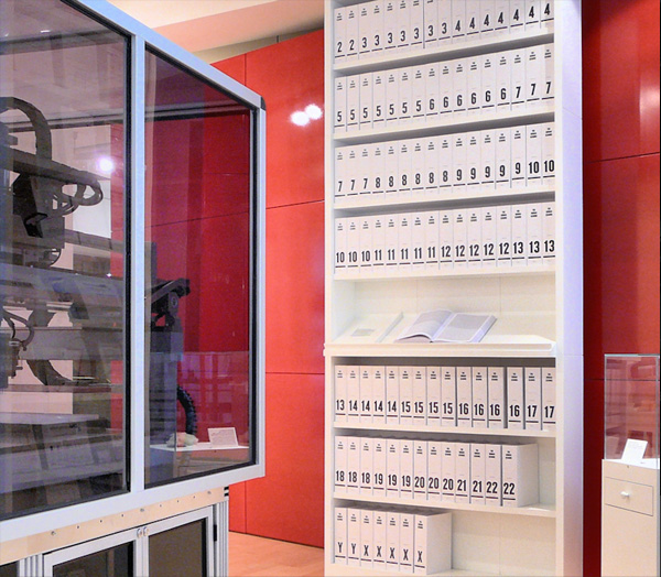 Human Genome Printout