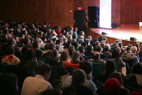 MIT Meeting