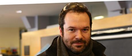 Juhan Sonin at UXCamp Ottawa