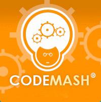 CodeMash logo