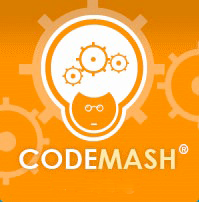 CodeMash logo