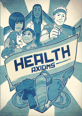 Health Axioms box cover