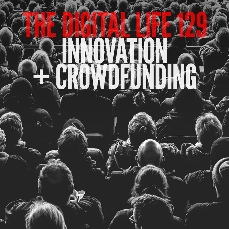 Innovation and Crowdfunding