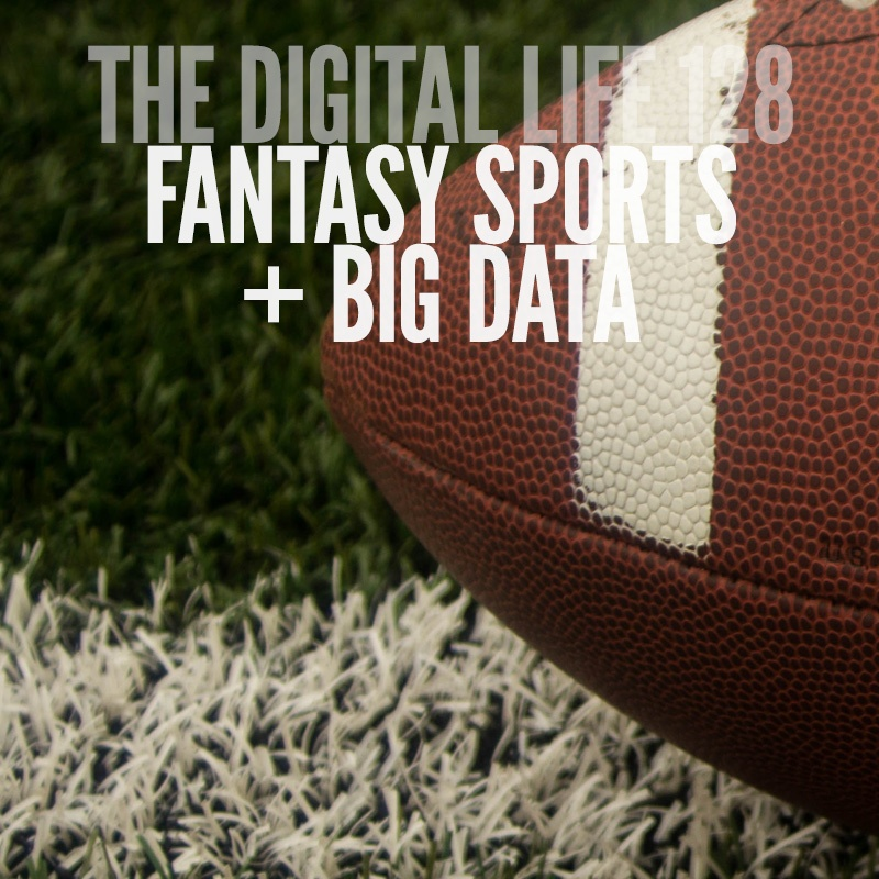 Fantasy Sports and Big Data