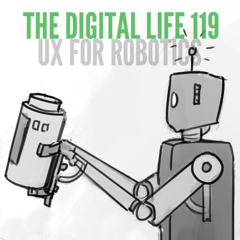UX for Robotics